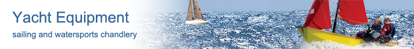 Yacht Equipment, sailing and watersports chandlery
